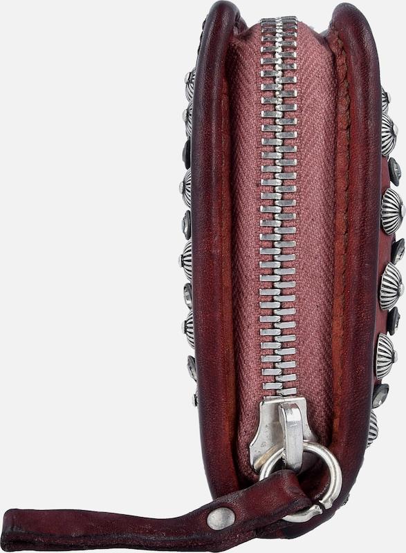 Campomaggi 'Lichene' Geldbörse Leder 21 cm