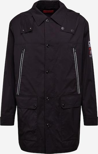 HUGO Ceļotāju jaka pieejami melns, Preces skats