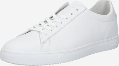 CLAE Niske tenisice 'Bradley' u bijela, Pregled proizvoda