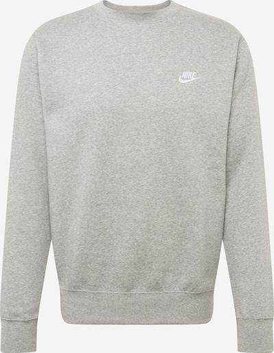 Nike Sportswear Jaka ar kapuci pelēks, Preces skats