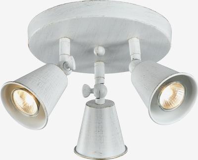 FAVOURITE Deckenlampe 'Glocke' in weiß: Frontalansicht