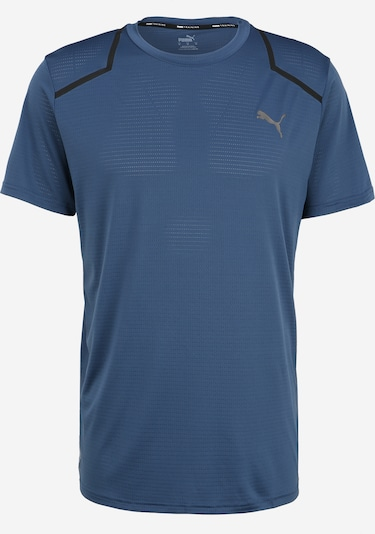 PUMA Koszulka funkcyjna w kolorze niebieskim, Podgląd produktu