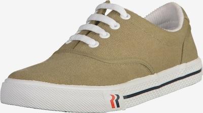 ROMIKA Sneaker in oliv / weiß, Produktansicht