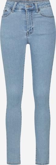Dr. Denim Jeans 'Erin' in blue denim, Produktansicht