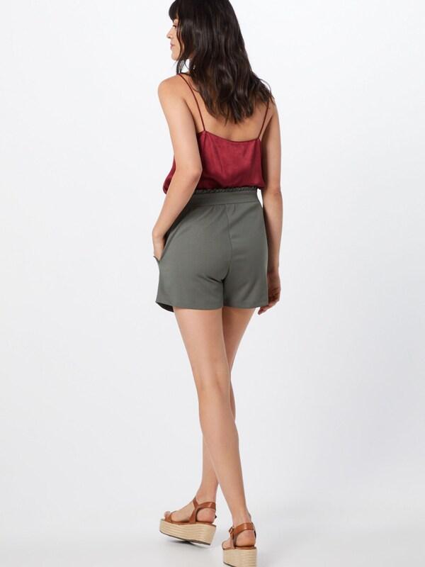 Jacqueline Yong En Gris Pantalon 'catia' De WE29DYHI