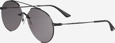 McQ Alexander McQueen Sonnenbrille 'MQ0263S-001' in schwarz, Produktansicht