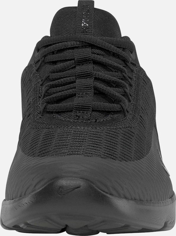 Herren Schuhe Nike Air Max Advantage Weiß, Schwarz|code
