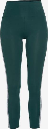 BENCH Legingi, krāsa - zaļš, Preces skats