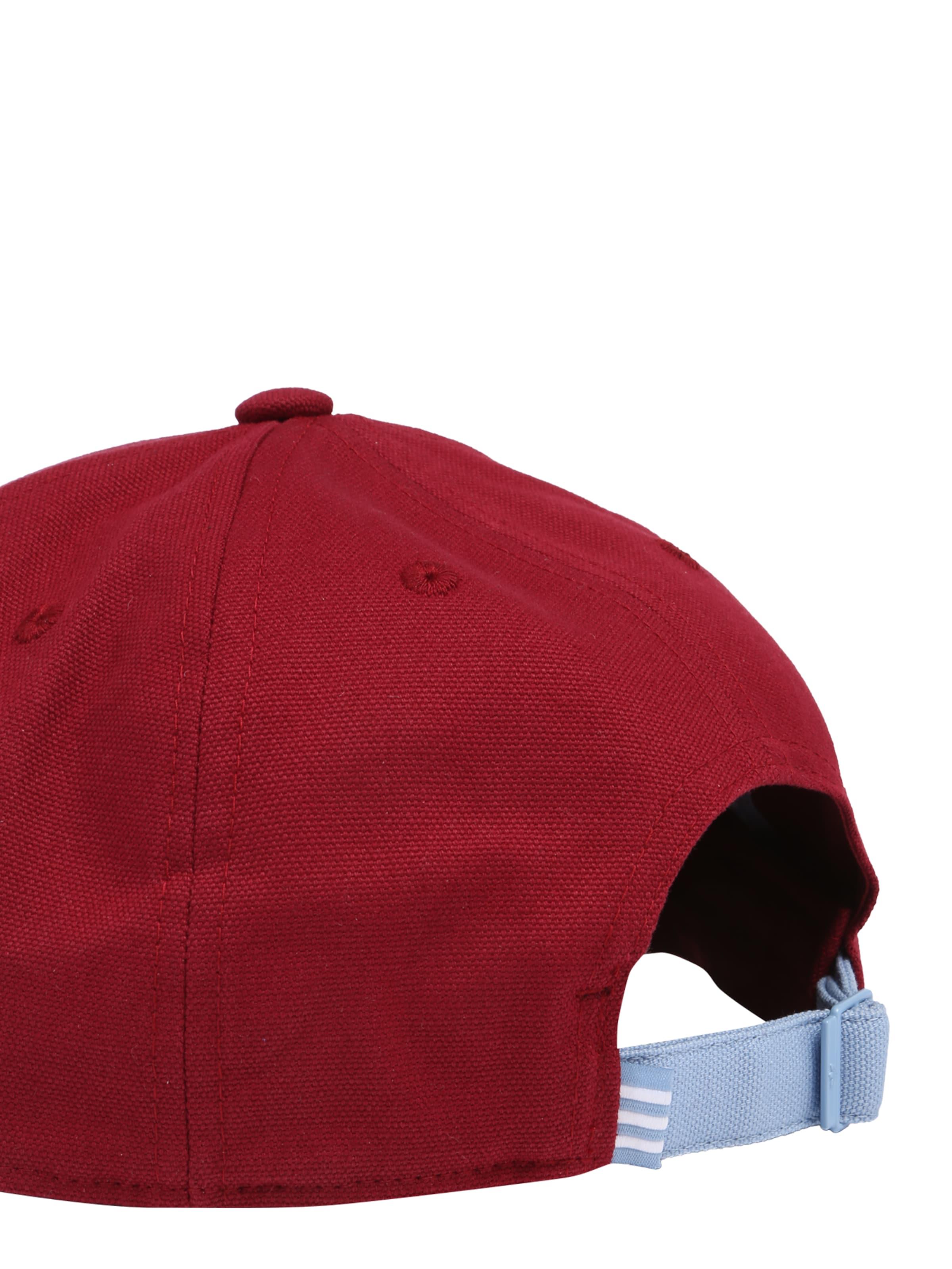 Billige Versorgung ADIDAS ORIGINALS Kappe mit Trefoil Guenstige Verkauf Erhalten Authentisch Auslass Hohe Qualität VkJ0uxYjDI