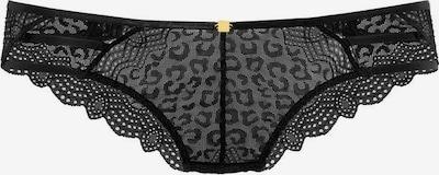 JETTE Kalhotky 'Rioslip' - černá, Produkt