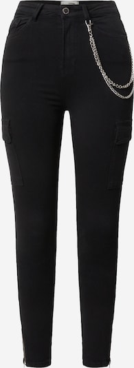 Tally Weijl Cargo hlače u crna, Pregled proizvoda