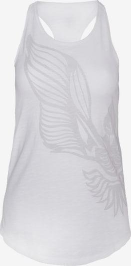 Kismet Yogastyle Tanktop in weiß, Produktansicht