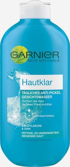 GARNIER 'Hautklar Porentief Klärendes Gesichtswasser', Gesichtsreinigung in transparent, Produktansicht