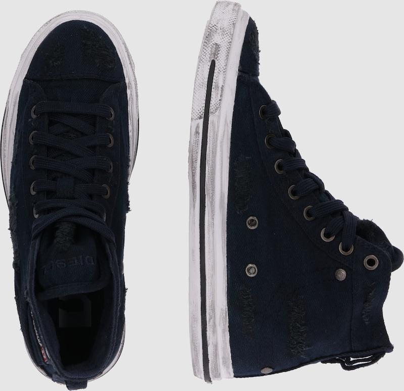 Vielzahl von StilenDIESEL Verkauf Sneaker 'EXPOSURE IV'auf den Verkauf StilenDIESEL 4316f2