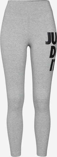 Nike Sportswear Hlače ' Leg-a-see JDI W ' | siva barva, Prikaz izdelka