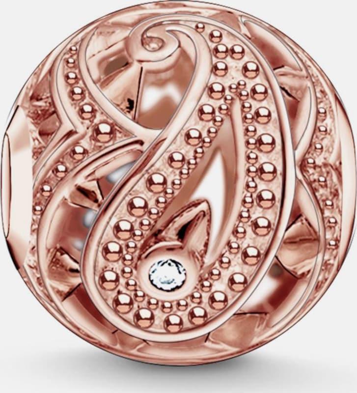 Thomas Sabo Bead 'Karma Bead, Paisley-Design, K0217-416-14'