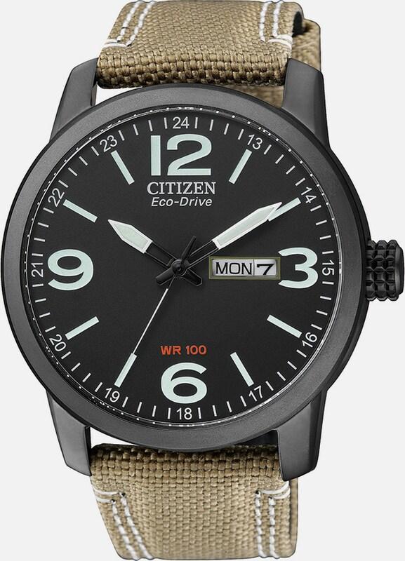 CITIZEN Armbanduhr 'BM8476-23EE'