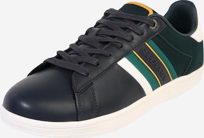Superdry Sneaker 'SLEEK TENNIS CORE' in navy / weiß, Produktansicht
