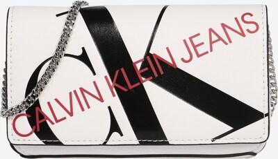 Calvin Klein Umhängetasche in naturweiß, Produktansicht