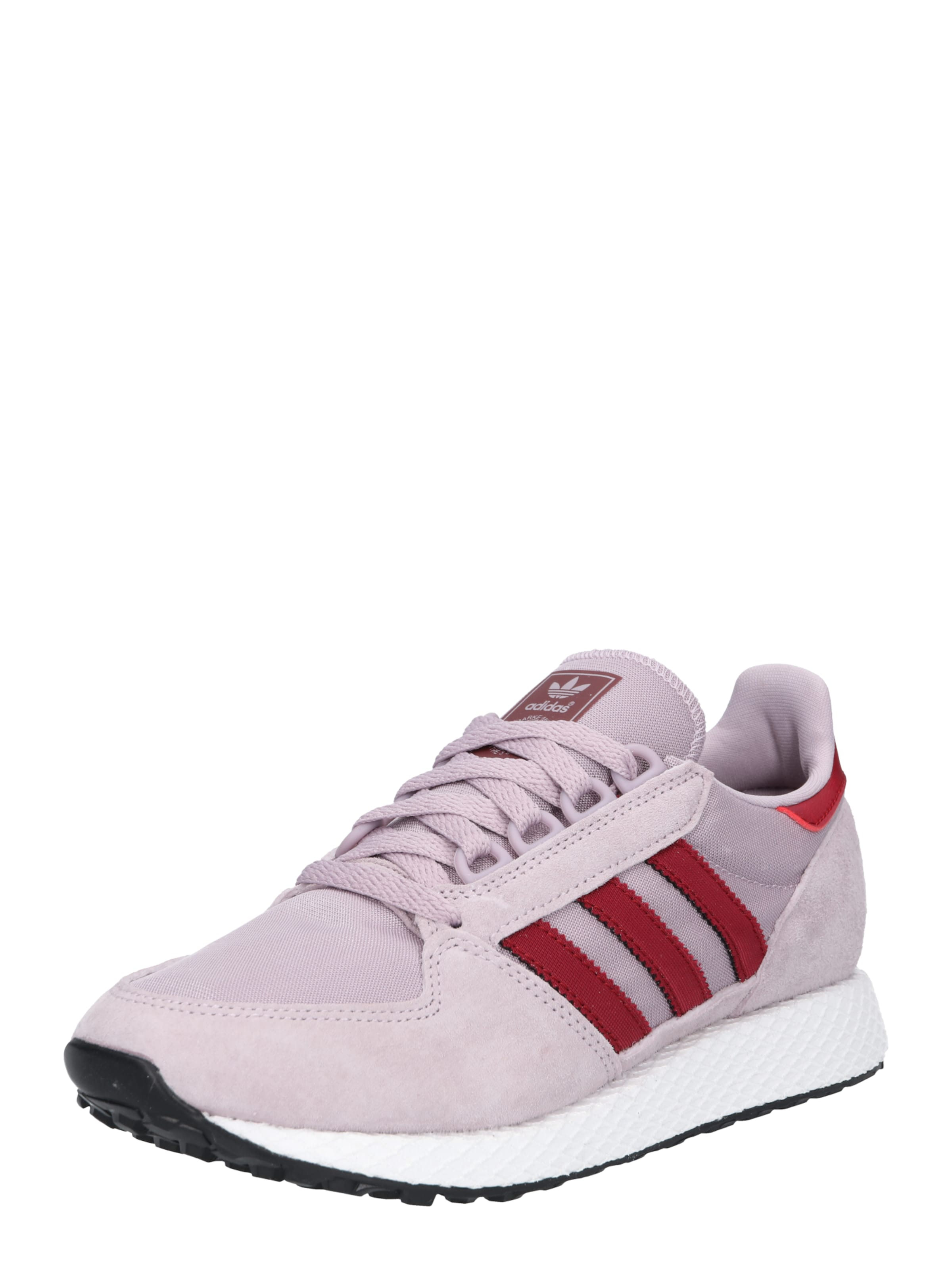 Originals Grove' Sneaker 'forest Adidas MintRot In f6yb7g