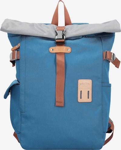 Harvest Label Norikura Rucksack in blau, Produktansicht