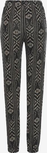 LASCANA LASCANA Strandhose in schwarz, Produktansicht