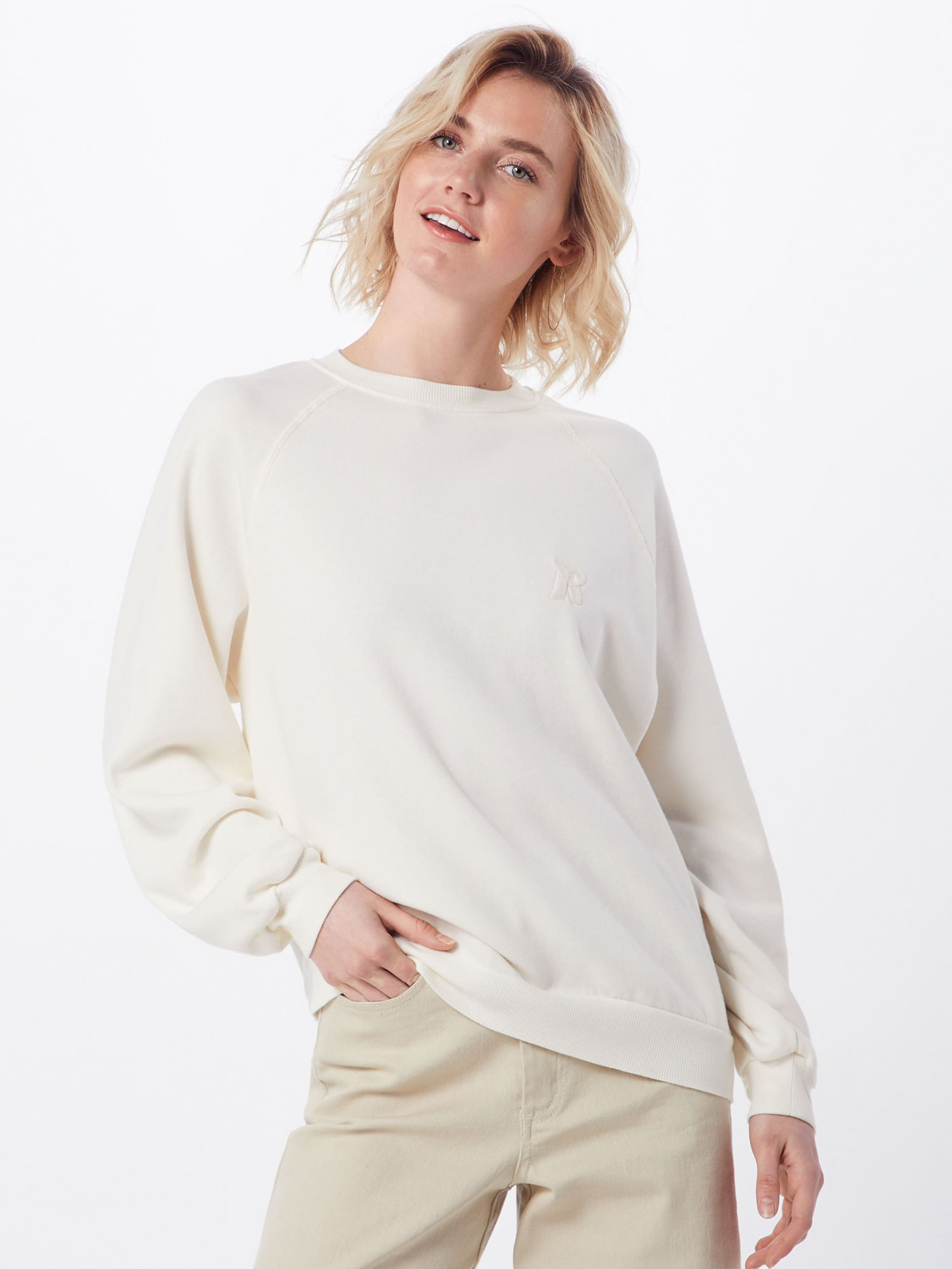 Sweat Ragdoll Blanc La En shirt IE2W9bDHeY