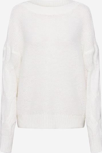 VILA Pullover 'HULDA' in offwhite, Produktansicht