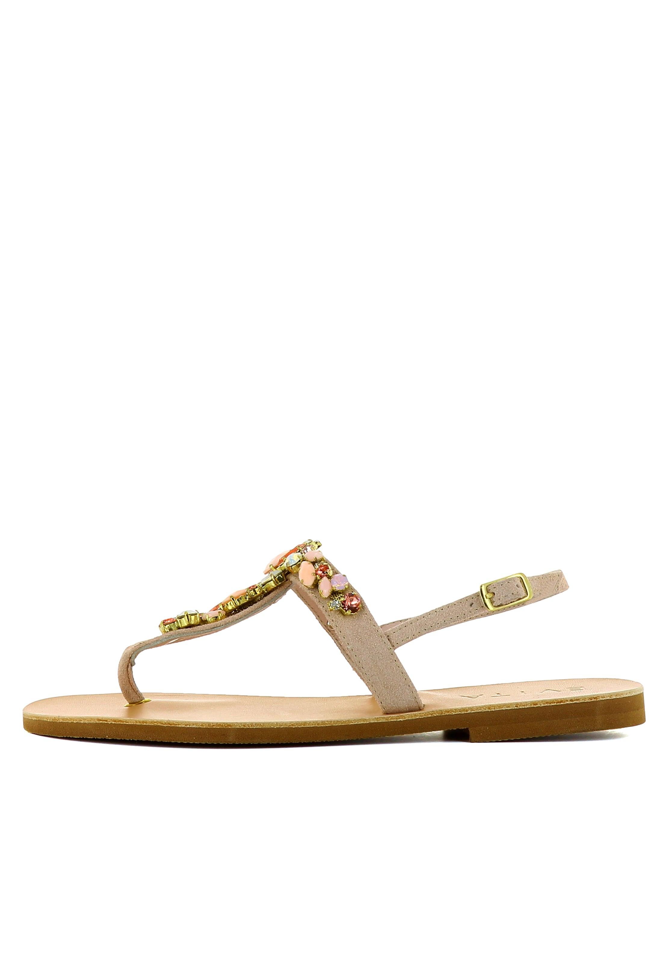 EVITA Damen Sandale Verkauf Neueste Günstig Kaufen Besuch Niedrige Versand Online Günstig Kauft Heißen Verkauf D8hn4RxI