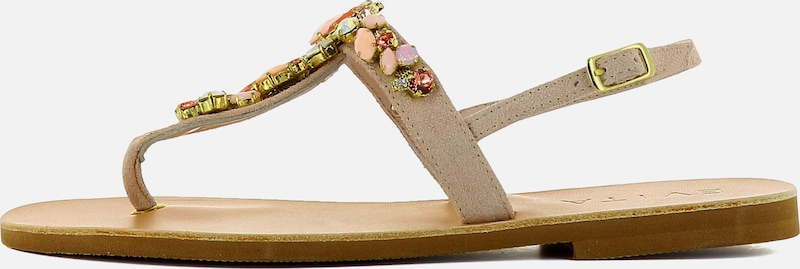 Vielzahl von StilenEVITA Damen den Sandaleauf den Damen Verkauf d3da0a