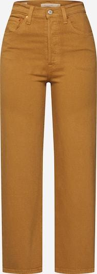 LEVI'S Jeansy 'RIBCAGE' w kolorze szafranowym, Podgląd produktu