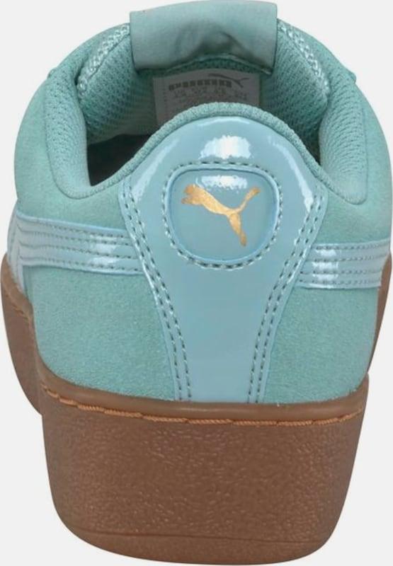 PUMA 'Vikky Platform' Sneaker