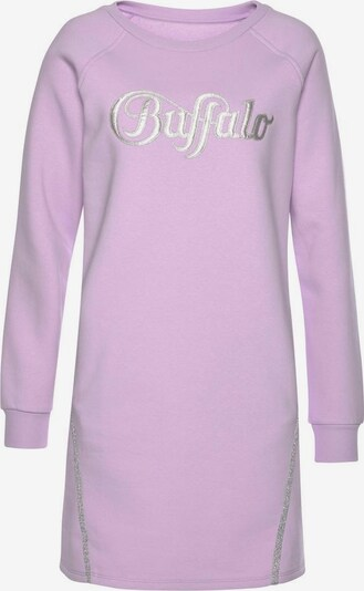 BUFFALO Kleid 'Buffalo Stars' in flieder, Produktansicht