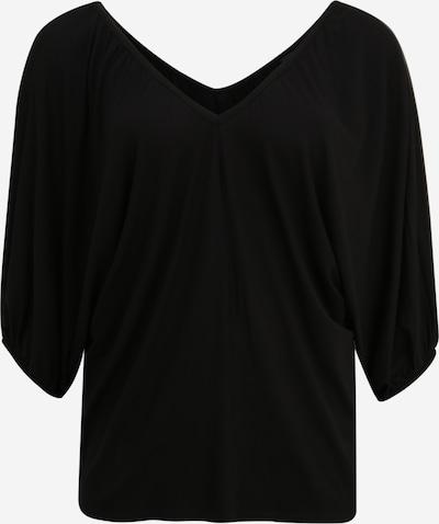 Dorothy Perkins Curve Majica 'Balloon' | črna barva, Prikaz izdelka