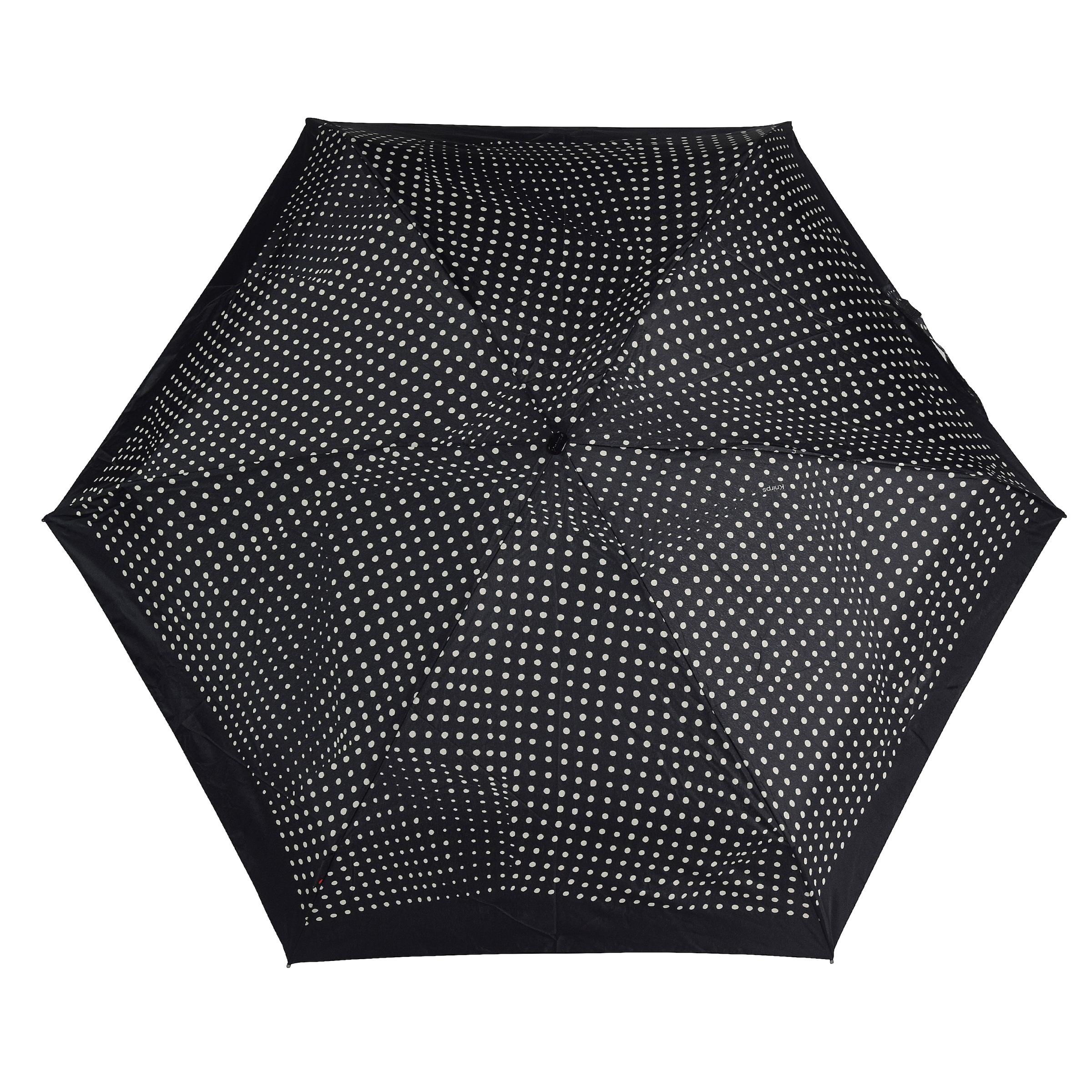 010 Manual' Knirps Parapluie Small En 'ts NoirBlanc qVpMGSUz