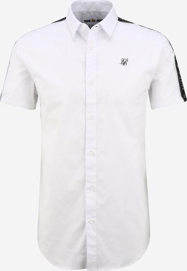 SikSilk Košile - bílá, Produkt