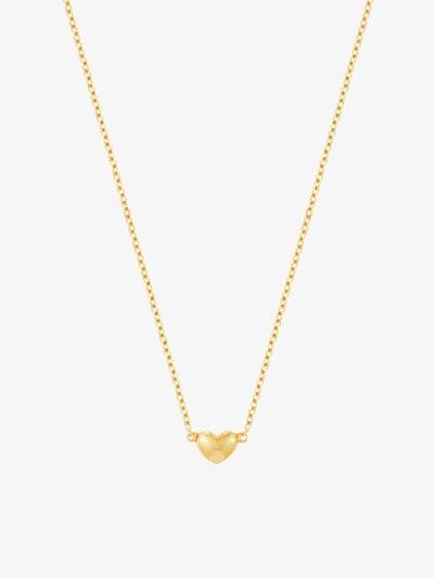 ID Fine Kette in gold, Produktansicht