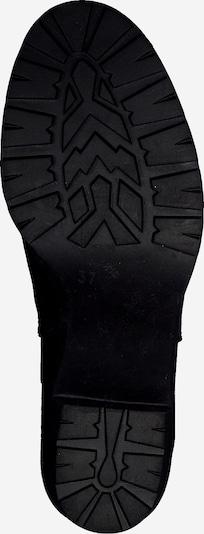 Chelsea batai iš MARCO TOZZI , spalva - juoda: Vaizdas iš apačios