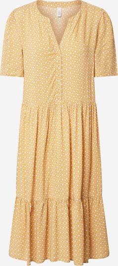 Vasarinė suknelė 'Iggy 3' iš Soyaconcept , spalva - geltona / balta, Prekių apžvalga