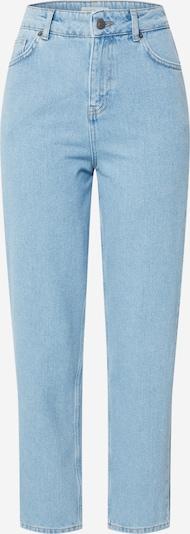 WHY7 Jeans 'Dana' in blue denim, Produktansicht