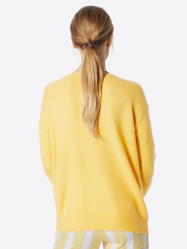 Review Pull over Pull Jaune Review over En thsCQrdx