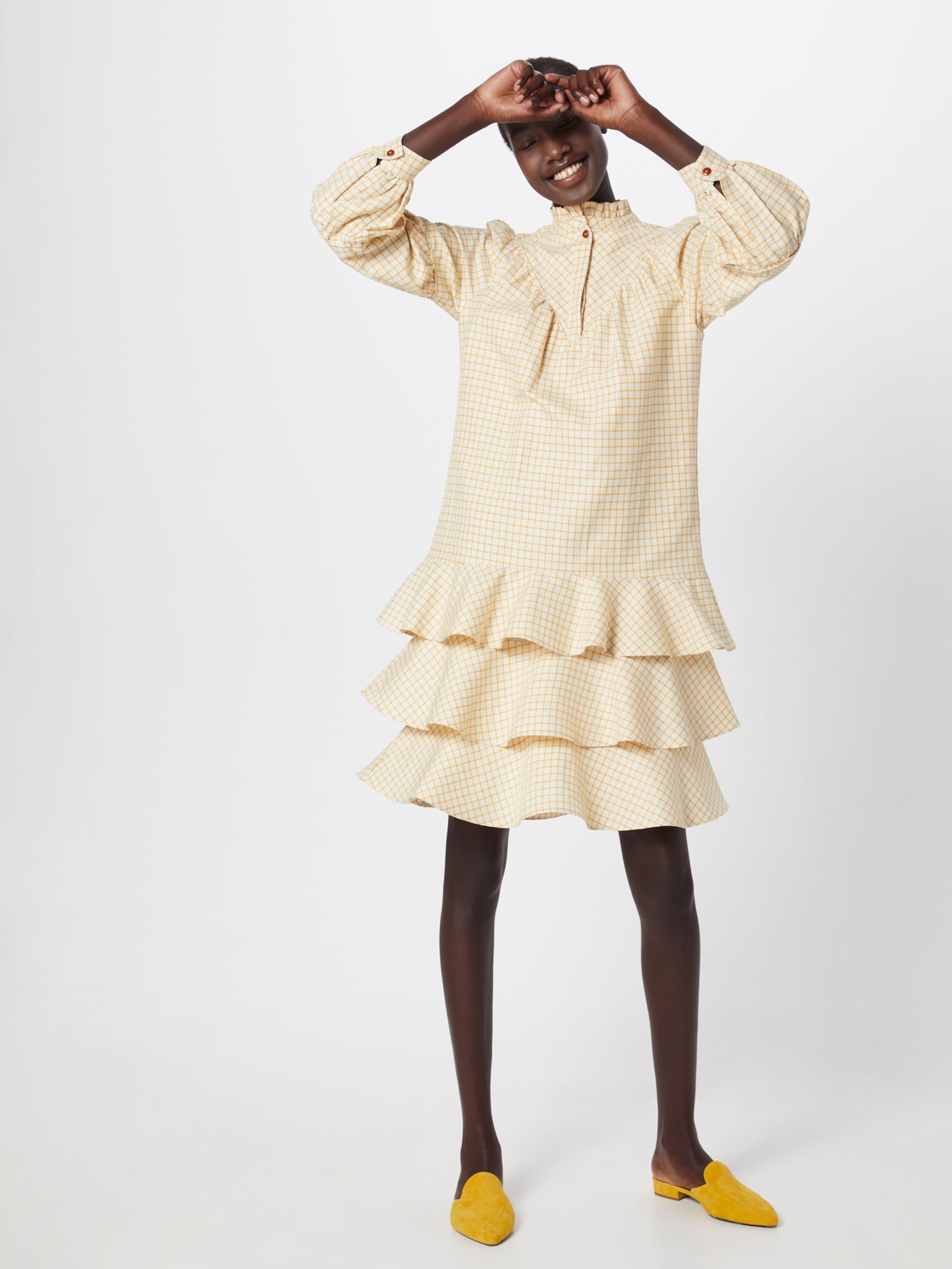 In Kleid In BeigeGoldgelb Kleid Postyr Postyr In Kleid Postyr Kleid BeigeGoldgelb BeigeGoldgelb Postyr 8nvw0ymNO