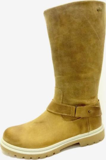 Legero Stiefel in gelb, Produktansicht