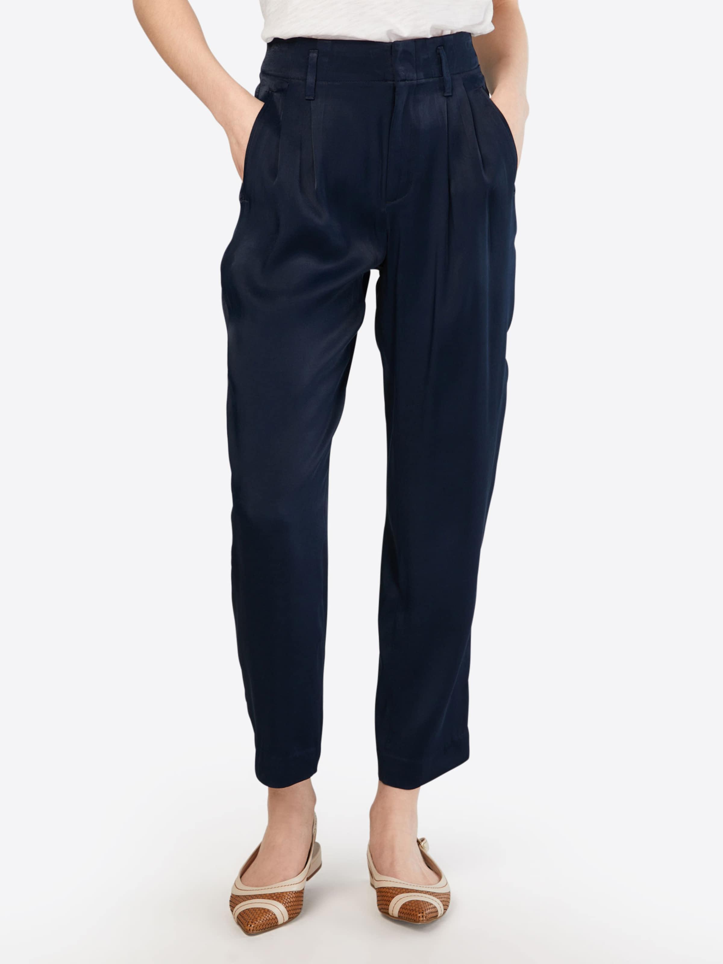 Gap 'drapey' En Indigo Gap Pantalon Pantalon wkuTXPZiOl