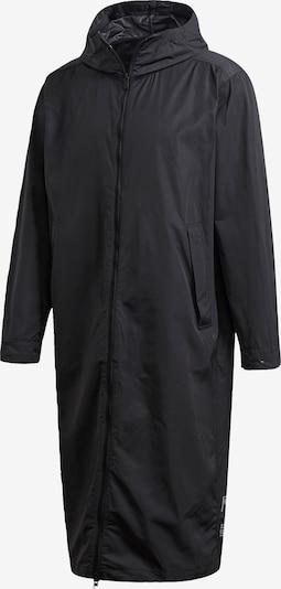 ADIDAS PERFORMANCE Veste outdoor en noir, Vue avec produit