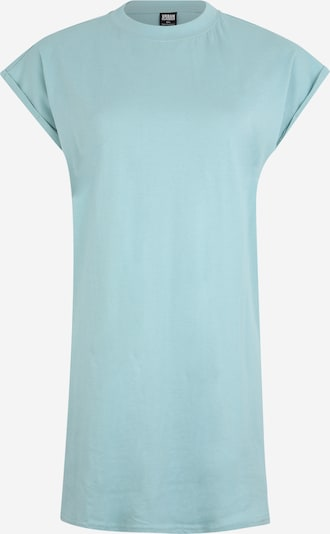 Urban Classics Curvy Obleka 'Turtle' | pastelno modra barva, Prikaz izdelka
