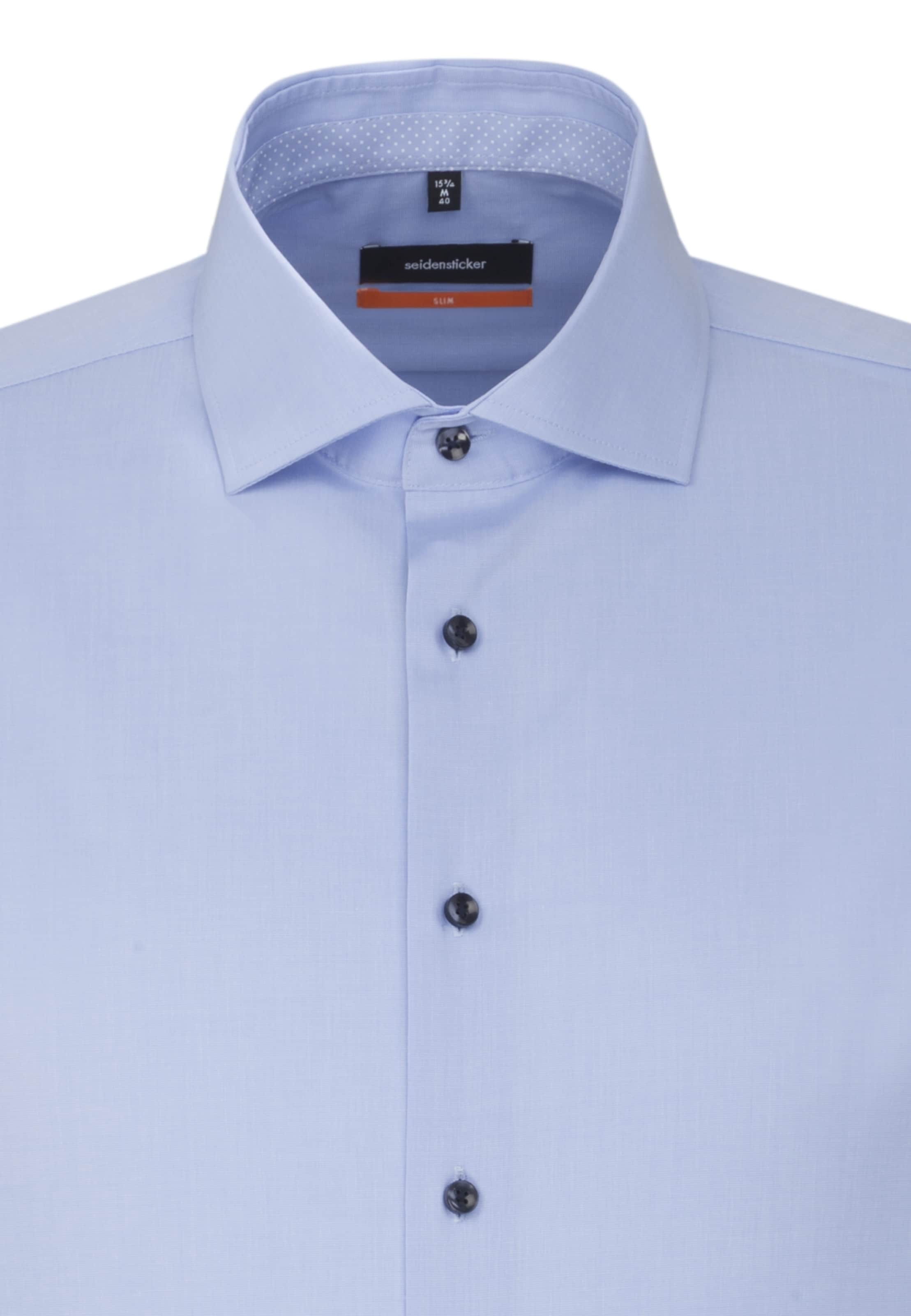 Seidensticker Hemd In In Hellblau Seidensticker Hemd In Hellblau Hemd Seidensticker LGSUpzMVq
