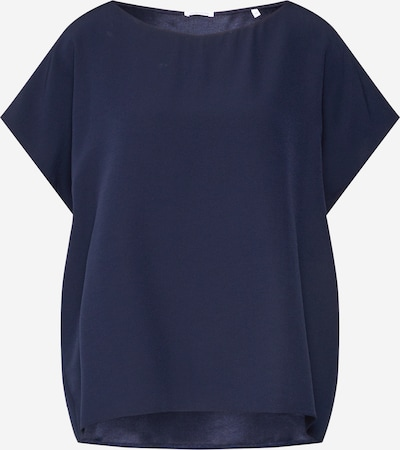 SEIDENSTICKER Blouse in de kleur Navy, Productweergave