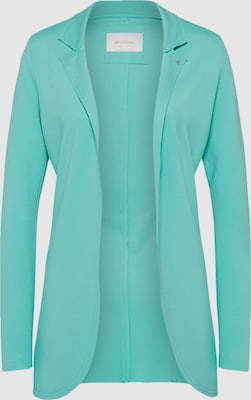 Rich & Royal Blazers in Turquoise