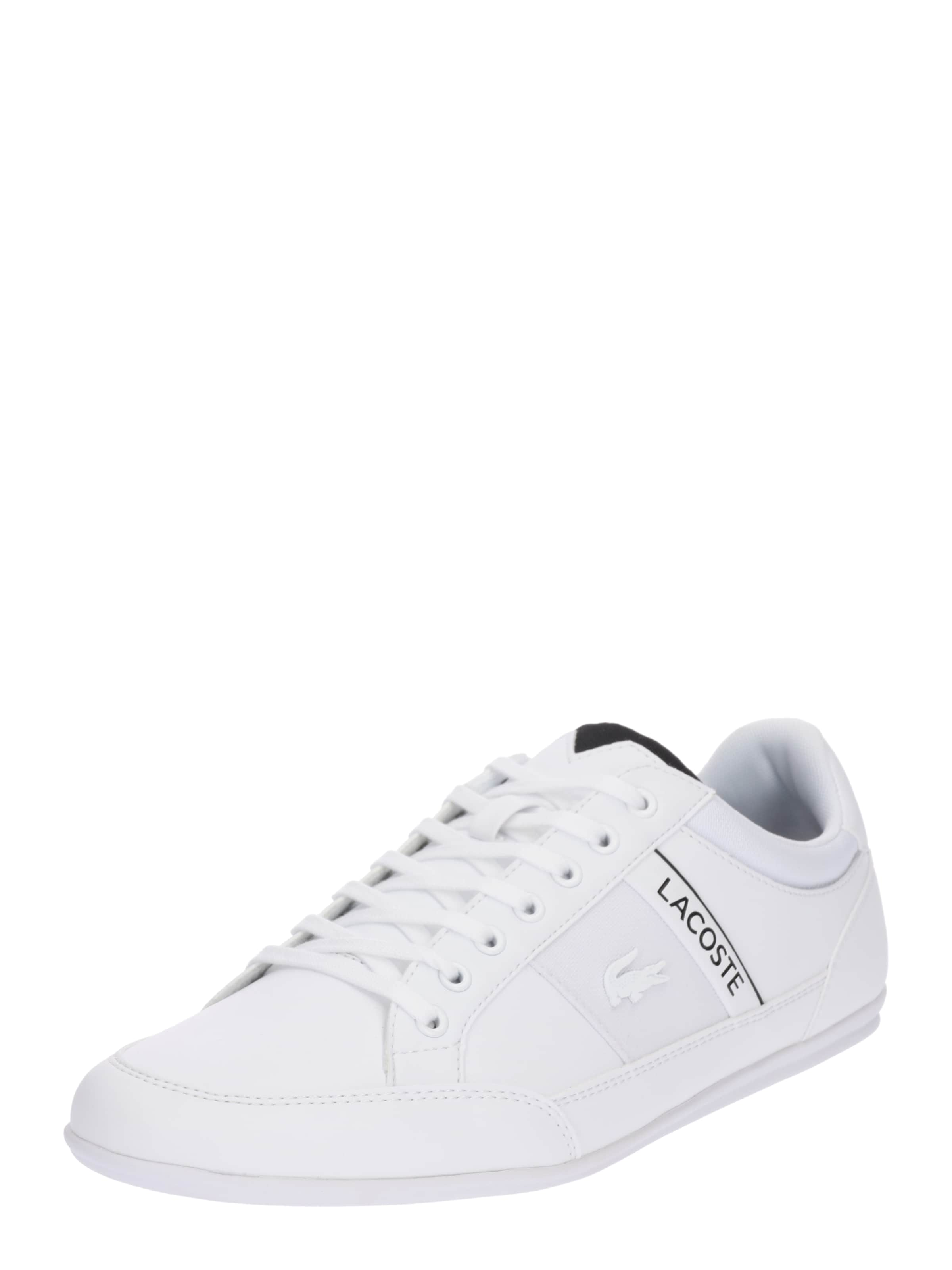 Haltbare Mode billige Schuhe LACOSTE | Sneaker Low 'CHAYMON' Schuhe Gut getragene Schuhe